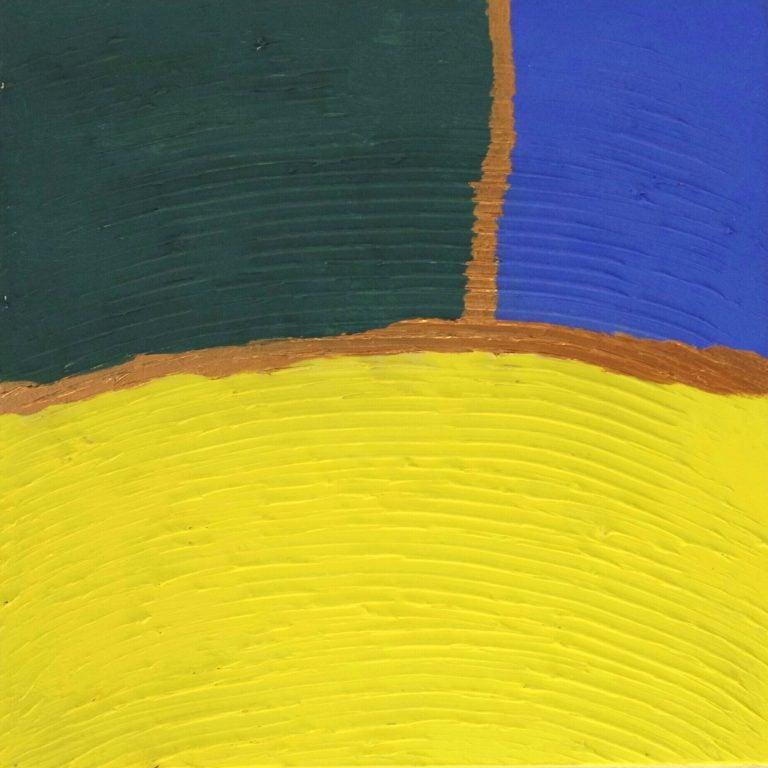 Abstrakte Kunst - Tom Helman - 170925-vorbewusst-nachtrag