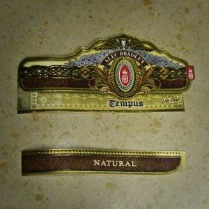 Alec Bradley Tempus Natural Centuria | Zigarren Verkostung