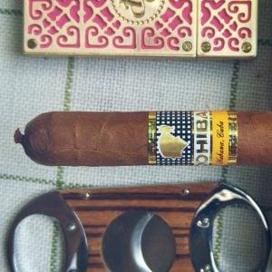 Cohiba Lancero | Zigarren Verkostung