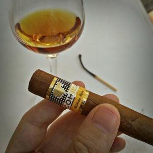 Cohiba Siglo II | Zigarren Verkostung