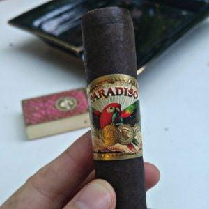 Paradiso Maduro | Zigarren Verkostung