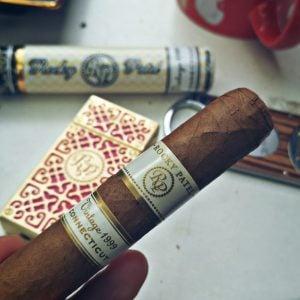 Rocky Patel Connecticut 1999 Toro | Zigarren Verkostung