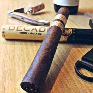 Rocky Patel Decade Toro | Zigarren Verkostung