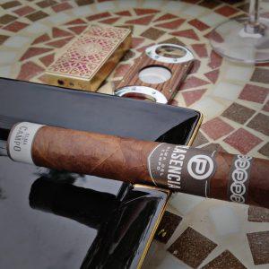 Plasencia Alma Del Campo Gordo | Zigarren Verkostung